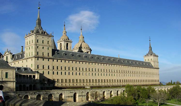 Real Monasterio de El Escorial