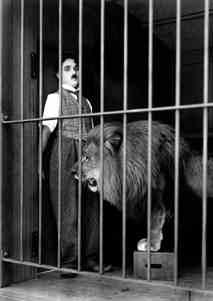 Charlie Chaplin's The Circus at the Teatro de la Zarzuela