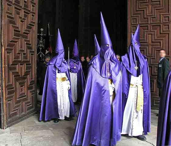 Semana Santa Madrid