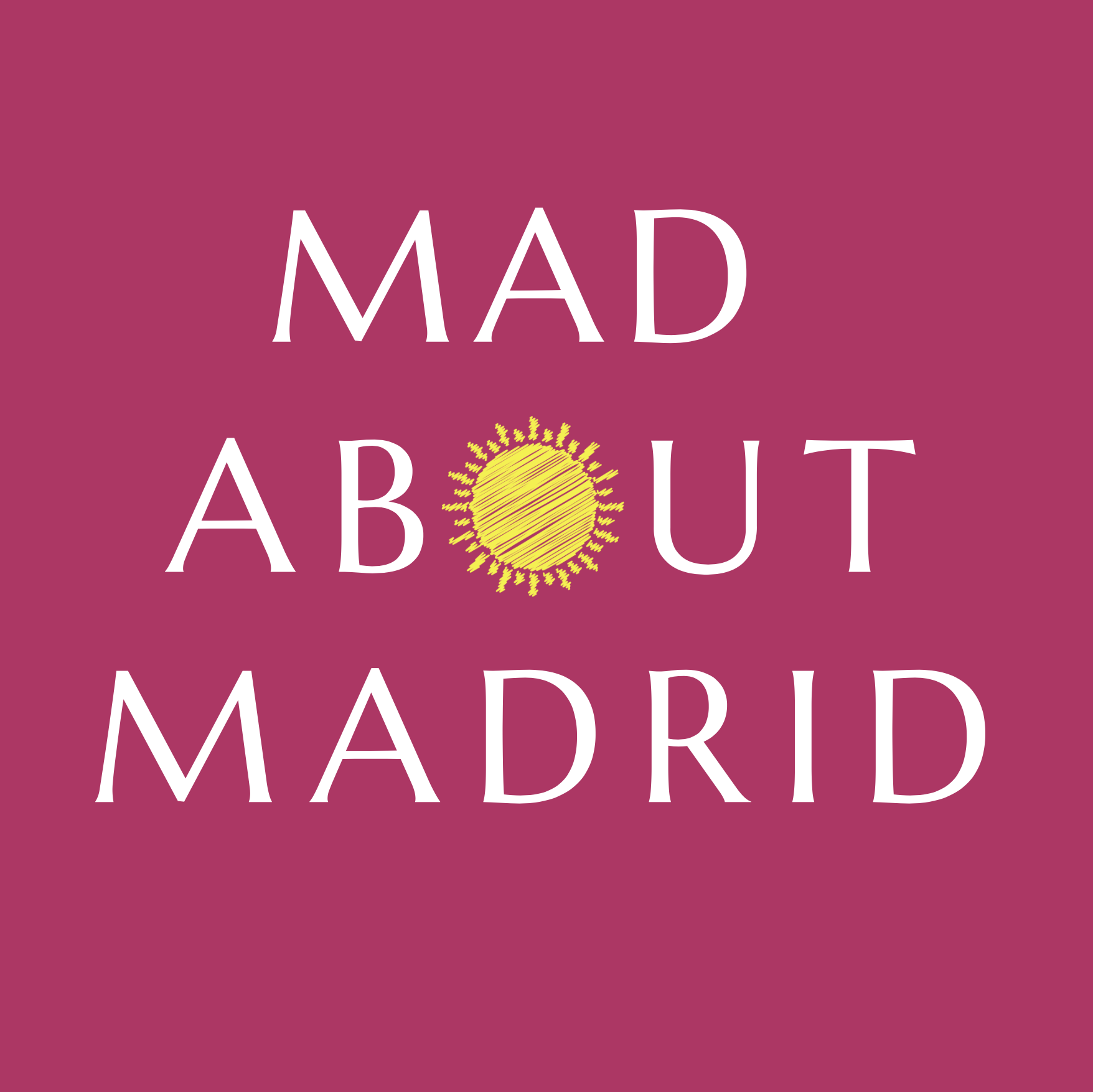 Mad About Madrid